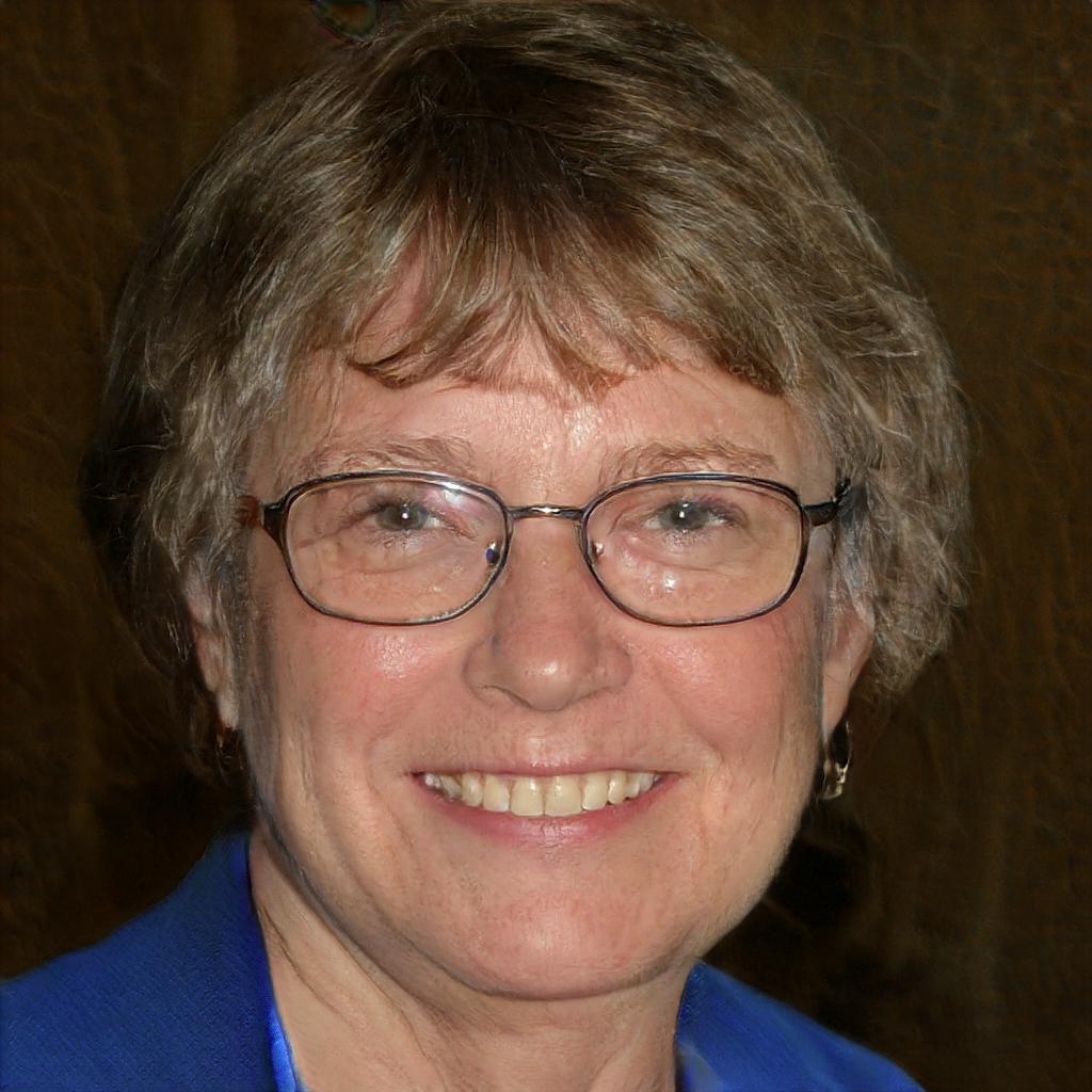 Helen Pruden